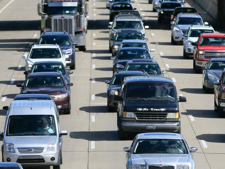 Detroit has the worst driving commute in the country.