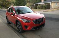 2016 Mazda CX-5: Versatile, sporty, fuel efficient