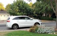 2016 Kia Sorento: Underdog SUV gains on Toyota, Hyundai