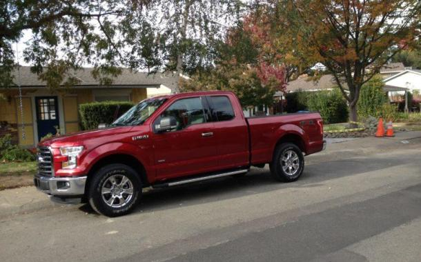 Hey, Ford F-150 owners: Win $7,000 in parts from AmericanMuscle