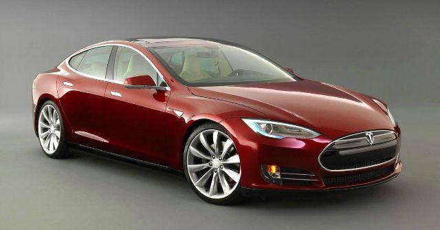 Tesla gets another (obvious) honor: quickest electric car
