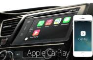 Apple in your navigation system? Call it CarPlay