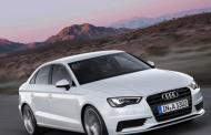 2015 Audi A3: Handsome, quick, sporty