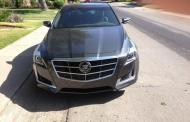 GM image enhancer: Test-drive a Cadillac, get $100