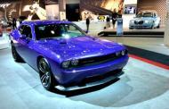 Seven ugliest car colors at the 2013 LA Auto Show