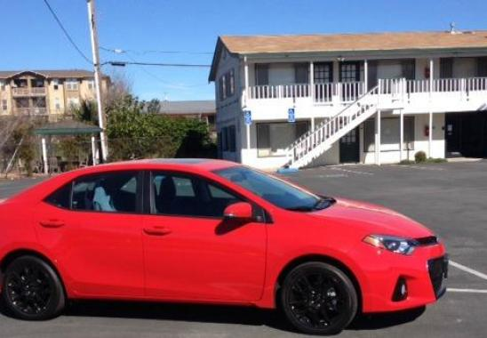 The 2013 Toyota Corolla is still a good economical choice