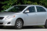 Toyota recall: Tips for owners of Camry, Corolla, Matrix, other suspended cars