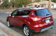 2016 Ford Escape: Versatile SUV remains pack leader