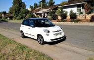 NEW CAR REVIEW: 2014 Fiat 500L: Utilitarian, Italian flair