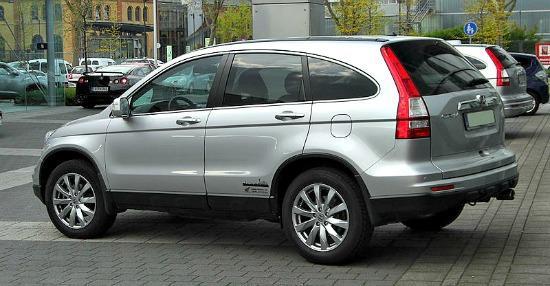 BEST -- -- USED CARS: 2011 Honda CR-V 1