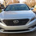 The 2015 Hyundai Sonata has a new Eco trim.