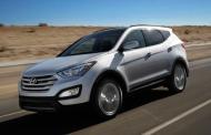 2014 Hyundai Santa Fe Sport: Quiet SUV efficiency