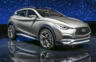 Hyundai, Infiniti among world debuts at LA Auto Show