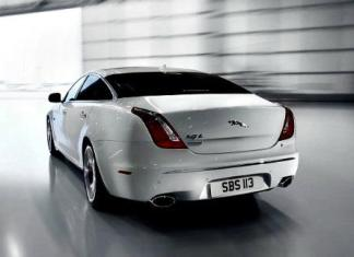 The 2013 Jaguar XJ is a strong alternative to more popular upscale sedans.