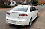 CAR REVIEW: 2014 Mitsubishi Lancer: Enduring Mediocrity