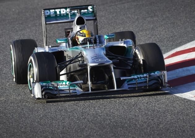 The Formula 1 circuit has become too predictable since the enforcement new rules in 2014.