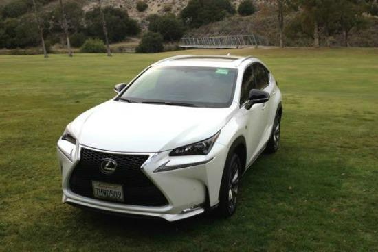 2013 Lexus LS 600h L: Luxury hybrid satisfying 4
