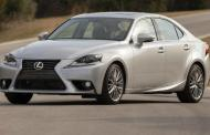 REVIEW: 2014 Lexus IS combines luxury, sportiness