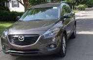 2015 Mazda CX-9: Power, comfort, fair price