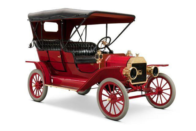 ModelT Still Reigns Among Best Ford Cars Ever Made - Best ford cars