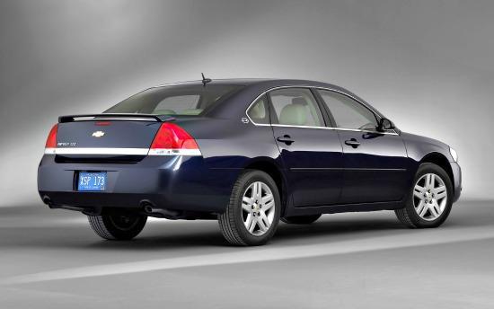 Chevrolet Impala gets rare best sedan Consumer Reports honor