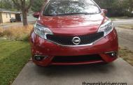 2015 Nissan Versa Note: Inexpensive but not cheap