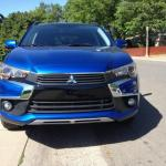 The 2016 Mitsubishi Outlander has a lengthy standard features list.
