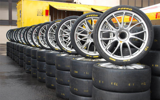 Pirelli has announced it's building a second plant in Mexico.