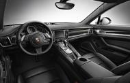 2014 Porsche Panamera: Smooth, quick, luxurious