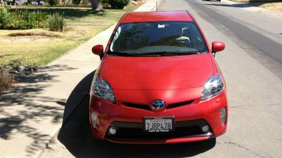 Toyota Prius recalls continue with software, hybrid system woes