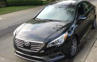 2015 Hyundai Sonata: Luxury attitude, value price