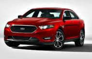 Ford Taurus Ecoboost, 2013: Fuel stingy, surprisingly powerful