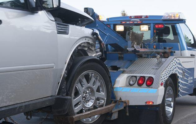 Good customer service is essential in the tow truck industry.