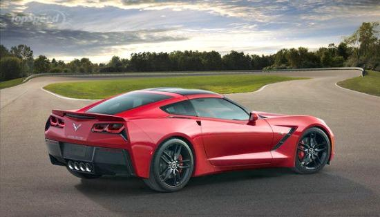 The price of 2014 Corvette Stingray has been increased.