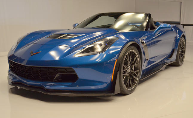 2015 Chevrolet Corvette under scrutiny, recall next?