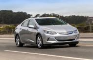 2016 Chevrolet Volt named Green Car of the Year