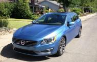 2015 Volvo V60 T5: Wagon comeback in a big way