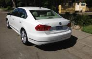 2014 Volkswagen Passat: Unheralded, worthy sedan