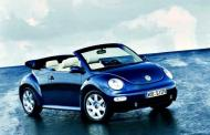 Best Used Cars: Volkswagen Beetle, 2003 GLS Convertbile