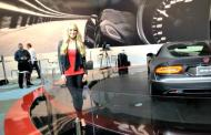 Women of the 2013 LA Auto Show