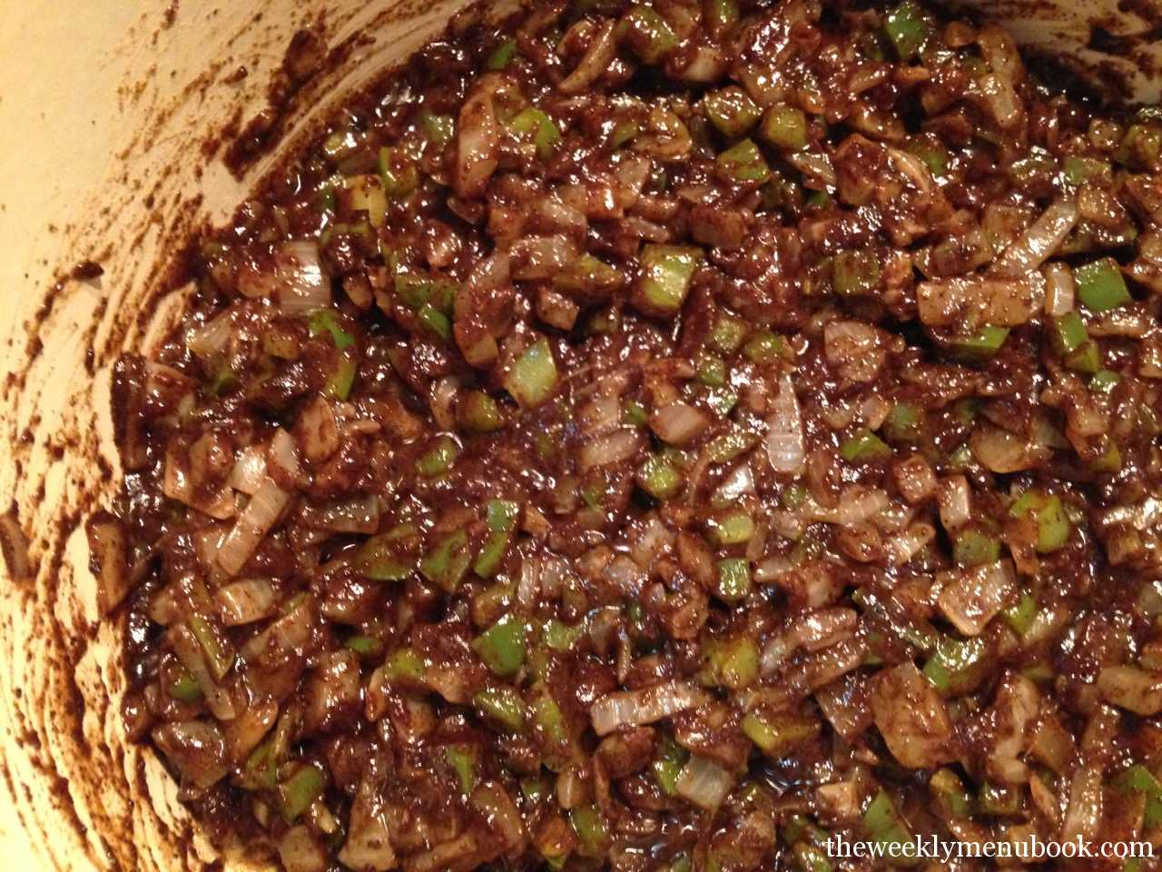chicken andouille sausage gumbo