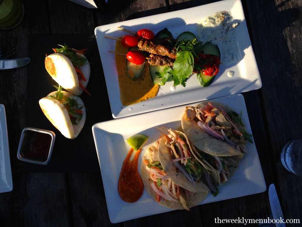 gluten free restaurants in Austin - District Kitchen