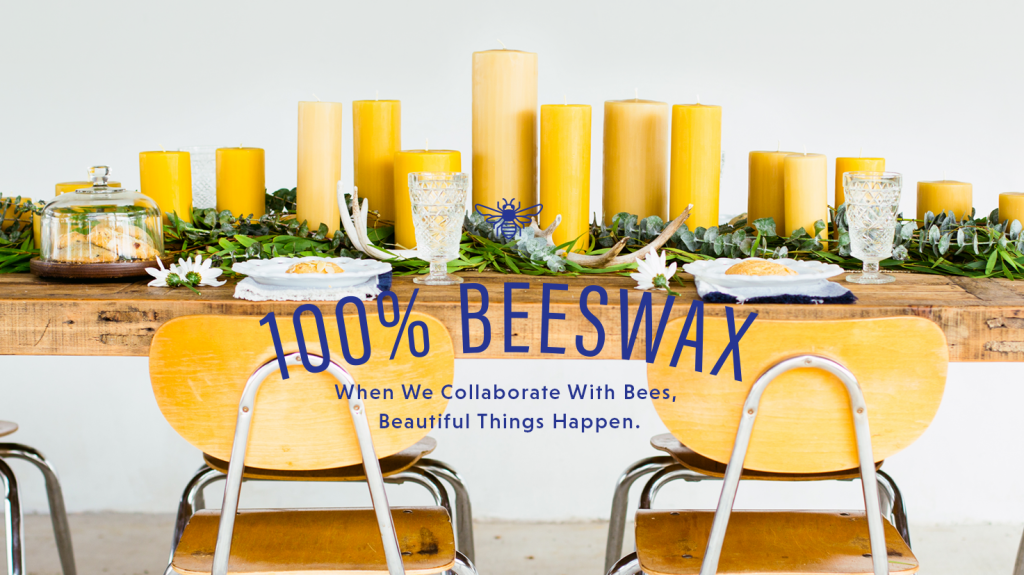 Picture and Link to The Beeswax Company