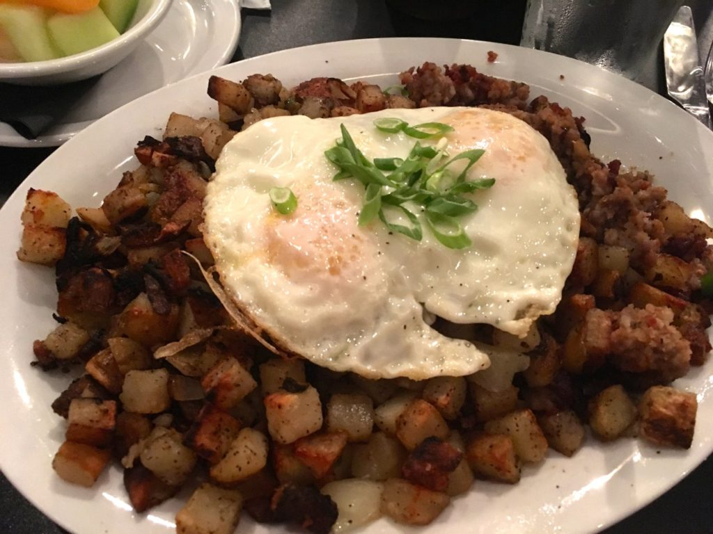 gluten free restaurants in central, east and south Austin - 24 Diner