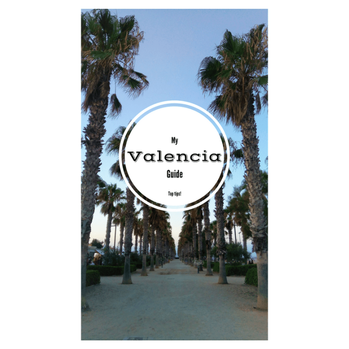 My Valencia guide! Top 10 things to do in the city!