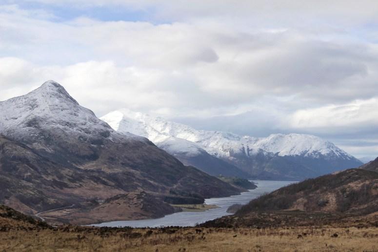 Loch Leven, Kinlochleven