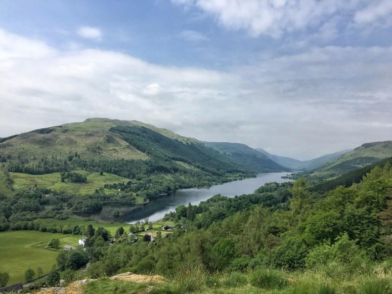 Loch Voil, Balquhidder