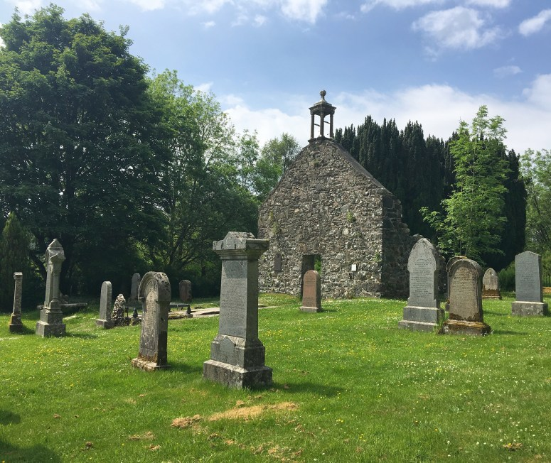 Balquhidder Parish Church