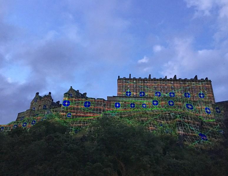 Deep Time, Edinburgh International Festival