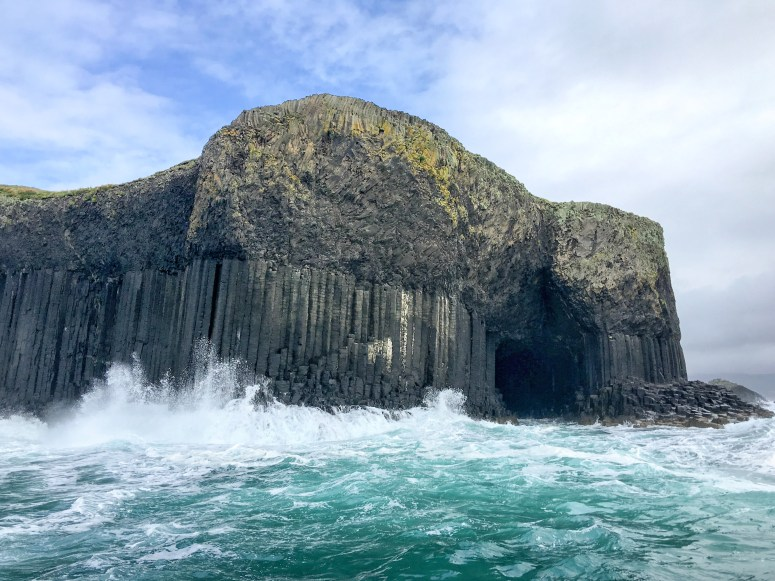 Fingal's Cave, Staffa